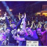 Partydul KissFM ed438 sambata - ON TOUR Complex Weekend Targu Mures cu Dj Jonnessey si Aner