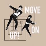 Moveonup 2015 - Mini Mix