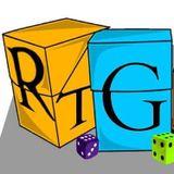 RTG Cast - #62 Everybody's Fired