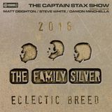TCSS Special Guest DJs: The Family Silver
