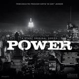 POWER STARZ.Vol 2..^THE AFTERMATH^