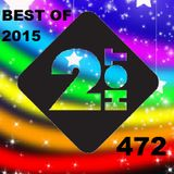 2HOT472 na 7.1.16 - Best of 2015