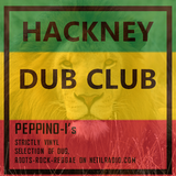 Hackney Dub Club #8 18.06.17 Lion Rob' Special