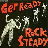 Rock it Steady - Jamaican Rocksteady (Vinyl Mix)