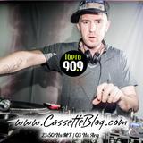 Cassette blog en Ibero 90.9 programa 82