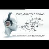 PureMusic247 Sessions SATURDAY Dj Marky (Feat Brekkie Star) 13-09-2014