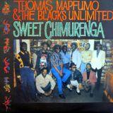 Chimurenga Music