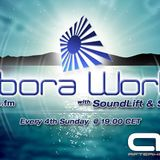 #AWWS - Abora World with SoundLift & Steve 001 (25.03.2012)