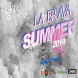 2014.01.11-Ro.Ma.-Live Set@La Brava-Playa Unión