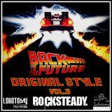 "Lobotomy Sound & Selecta Jallah Kadafi Original Style Vol.5 (Rocksteady ""back to the future"")"