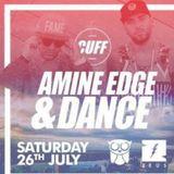 2014.07.26 - Amine Edge & DANCE @ Nightowl SS002 - Zeus, Reading, UK
