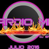 CARDIO MIX JULIO 2016 DEMO- DJSAULIVAN