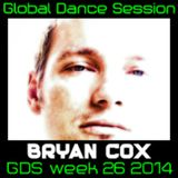 Global Dance Session with Bryan Cox