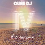 QureDJ - Bedroom Sessions - Phase IV (Laboracay 2014 Mix)
