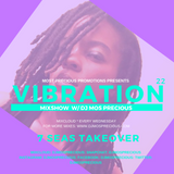 #VIBRATIONWEDNESDAYS #ELEGANT VIBES FROM THE CRUISE SHIP [7 SEAS TAKEOVER]