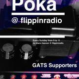 "Poka'show @ Flippin Radio 8 March 2012 /  Part 1 ""Chill Vibes"""