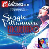 #ENCUENTRO | Sergio Villanueva