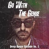 Go With The Genre by Aashish Punjabi Podcast No. 5