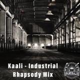 Kaali - Industrial Rhapsody Mix (Dec 2017)