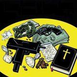 Tommy Gun November '11 promo mix