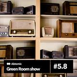 Green Room show #5.8 | Paranoise web Radio