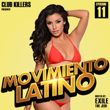 Movimiento Latino #11 - DJ Sol (Latin Party Mix)