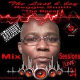 Mix Sessions Live 24