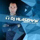DJ Hlasznyik - Promo Mix 2019 May [www.djhlasznyik.hu]