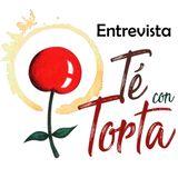 Entrevista Meli Cuitiño - Obra No esperes el alba - Té con Torta 26-09-17 Radio Revés 88.7 FM