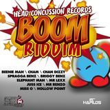 Boom Riddim Mix