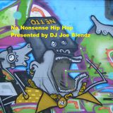 The No Nonsense Hip Hop Show 31/07/15