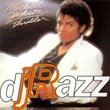 djJimiRazz - MJ Tribute Mix - Get Off the Wall 09