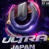 Sunnery James & Ryan Marciano @ Ultra Music Festival Japan 2014-09-28