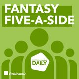 Fantasy Five-a-Side: Felix White