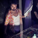 Dani D @ Key Primavera Beats W Lounge 15-11-13