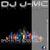 DJ J-MC-back in the 80es vol.7 (dj-jmc megamix)