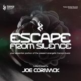 Trance All-Stars Records Pres. Escape From Silence #110