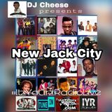DJ Cheese - New Jack City: Guy, New Edition, EnVogue, Soul II Soul, Jade, Today,  Heavy D and more!