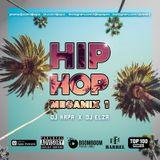 dj Kapa X dj Elza - Hip Hop Megamix 1