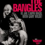 The Bangles/Bangs Special RM60 with your host Gary Wilde