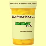 DJ PHAT KAT ENERGY FIX PRESCRIPTION ONE