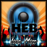 HEB - Live Mix - Oct 29 2016 - Not A Halloween Party