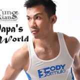 TungXiang_Mix41_Papa's World