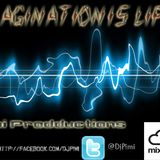 Imagination is life Session 94
