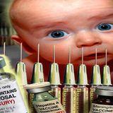 Controcorrente Mondoradio 17.5.17  Vaccini -Pam Morrigam  - Antonella Zangara - Angela Lomele