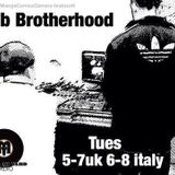 Dub Brotherhood meets Anto Nello & Cristiano Jah Voice on Outta Mi Yard Radio