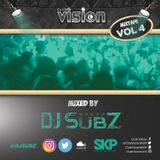 The Club Vision Mixtape Vol 4