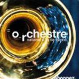 Jeff Mills & L' Orchestre National d'Ile de France - Live @ Salle Pleyel, Paris, França (23.09.2012)