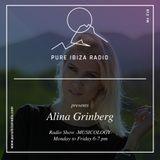 Musicology Radio Show - LIVE on Pure Ibiza Radio #2
