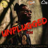 UNPLUGGED #24  Fresh New Music #R&B #HipHop #Reggae-Dancehall #Afrobeats #Kenyan #Grime #KEMUSIC